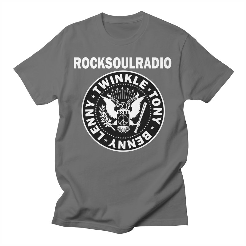 oversize full front logo Women's T-Shirt by Twinkle's Artist Shop
