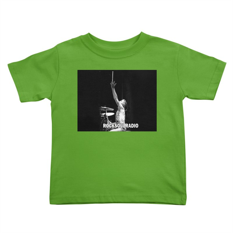 sometimes ya gotta say Puckett! Kids Toddler T-Shirt by Twinkle's Artist Shop