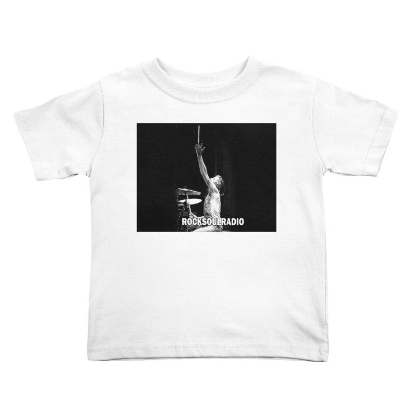 sometimes ya gotta say Puckett! Kids Toddler T-Shirt by Twinkle's Artist Shop