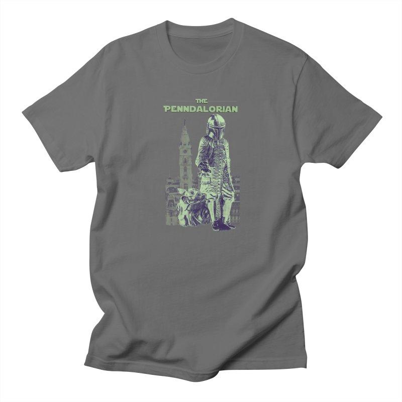 The Penndalorian - Philadelphia William Penn Women's T-Shirt by TwistedPhillyPodcast's Shop