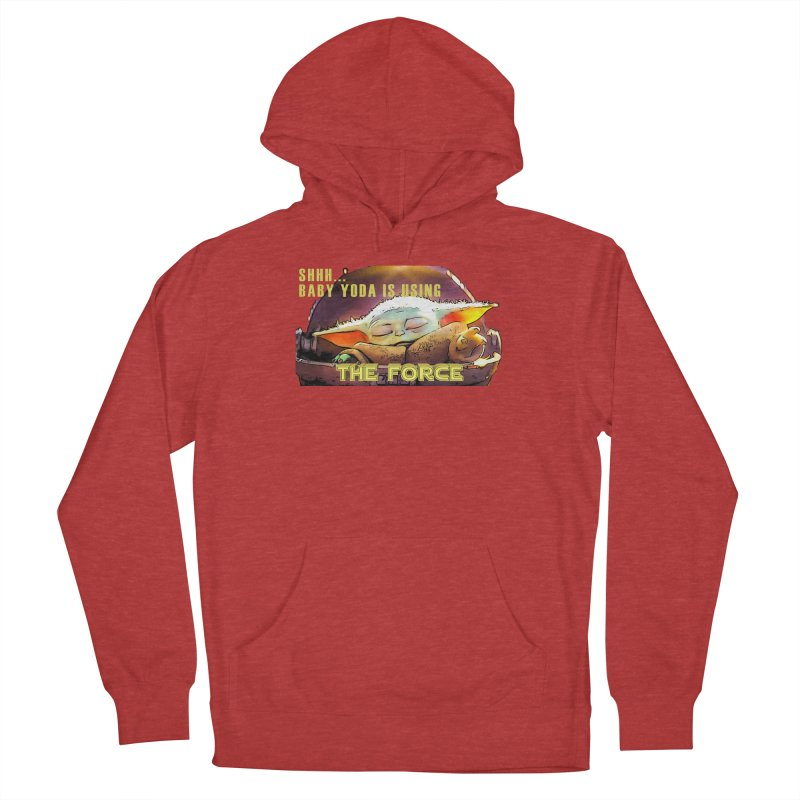 The Baby 1 Women's French Terry Pullover Hoody by TwistedPhillyPodcast's Shop