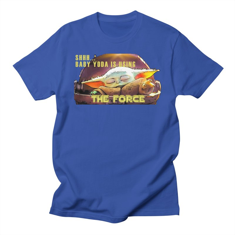 The Baby 1 Men's Regular T-Shirt by TwistedPhillyPodcast's Shop
