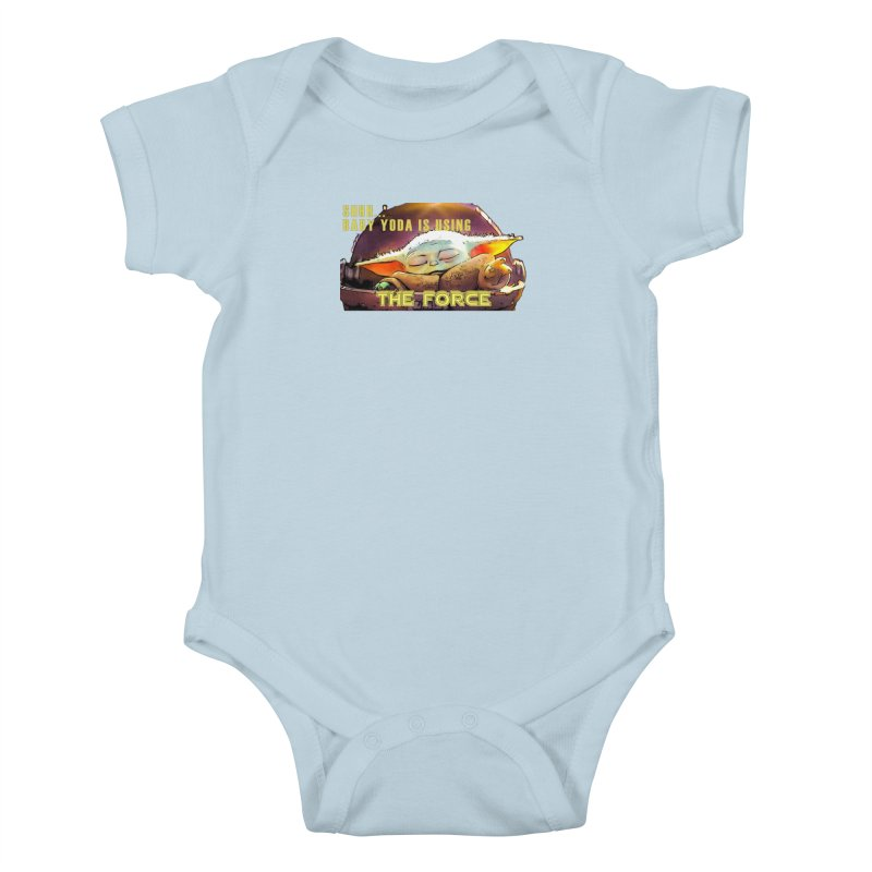The Baby 1 Kids Baby Bodysuit by TwistedPhillyPodcast's Shop
