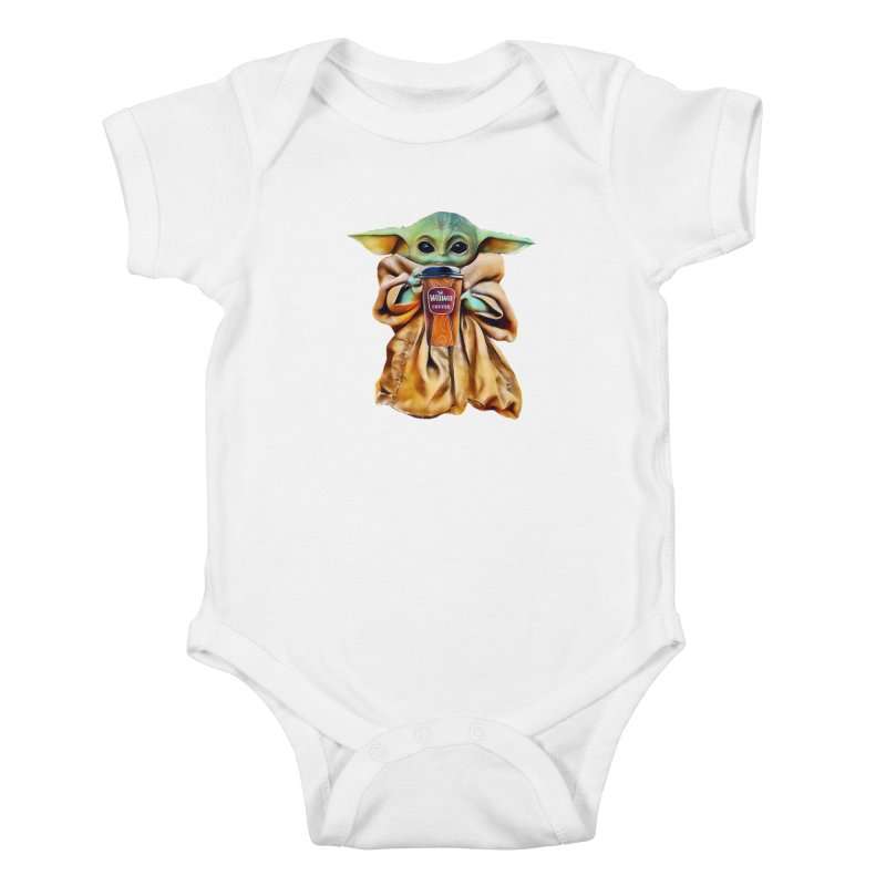 Gotta Have a Wawa Kids Baby Bodysuit by TwistedPhillyPodcast's Shop
