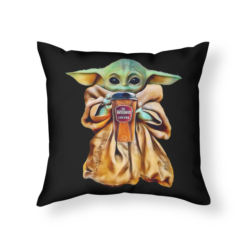 Gotta Have a Wawa Home Throw Pillow by TwistedPhillyPodcast's Shop