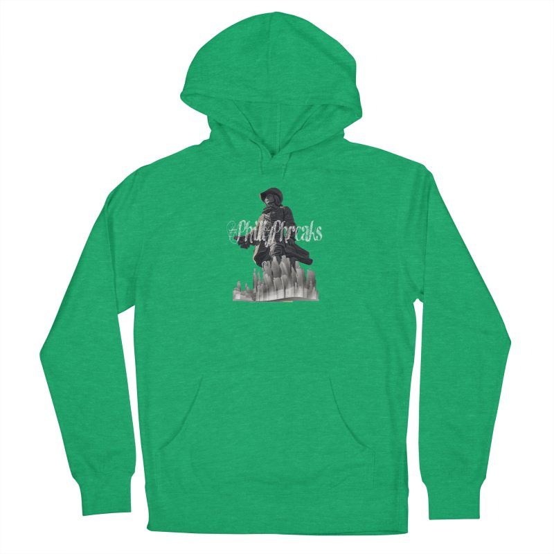 #PhillyPhreaks Women's Pullover Hoody by TwistedPhillyPodcast's Shop
