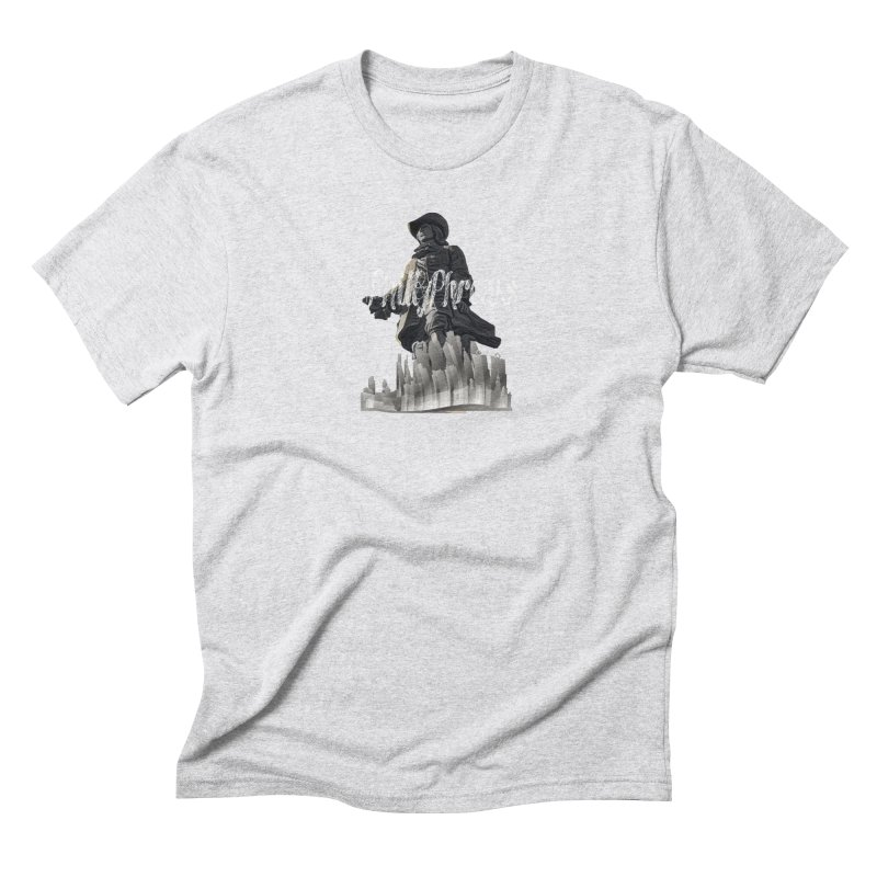 #PhillyPhreaks Men's Triblend T-Shirt by TwistedPhillyPodcast's Shop