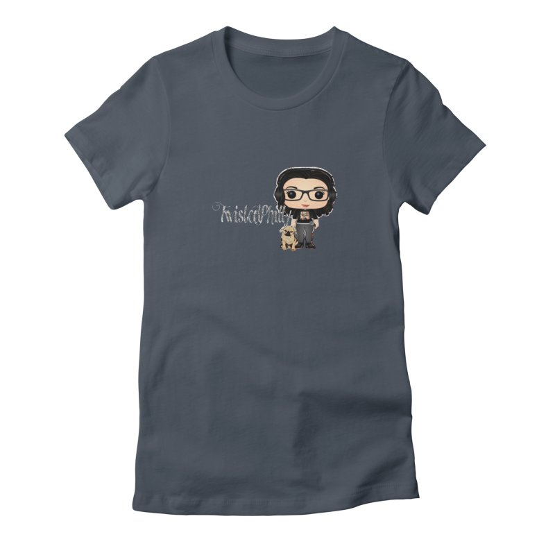 TwistedPhilly Mini Me Women's T-Shirt by TwistedPhillyPodcast's Shop