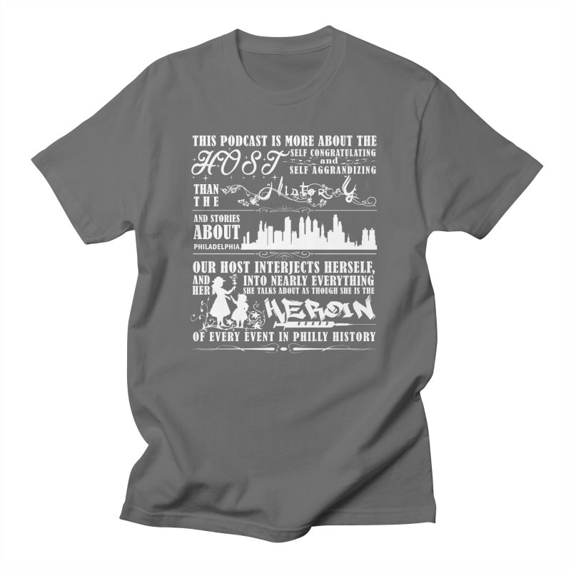 The Bad Review Men's T-Shirt by TwistedPhillyPodcast's Shop