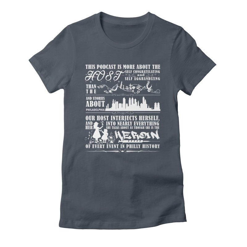 The Bad Review Women's T-Shirt by TwistedPhillyPodcast's Shop