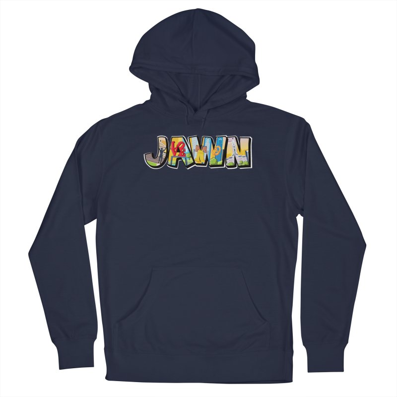 JAWN Men's Pullover Hoody by TwistedPhillyPodcast's Shop