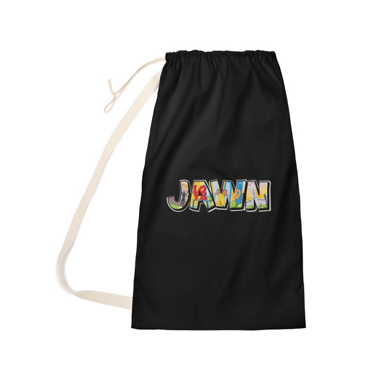 JAWN Accessories Bag by TwistedPhillyPodcast's Shop