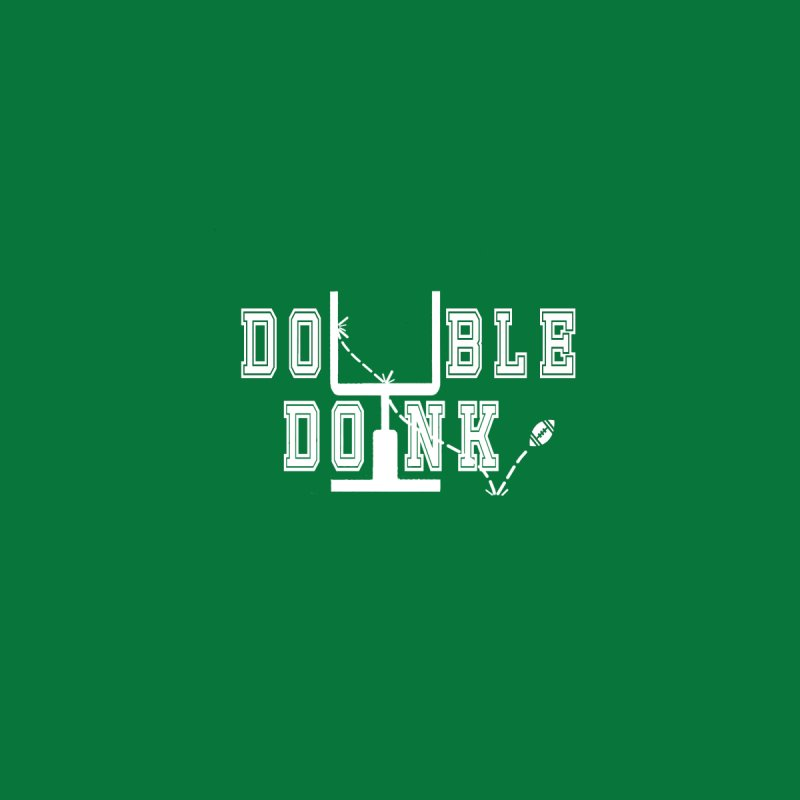 The Double Doink Women's V-Neck by TwistedPhillyPodcast's Shop