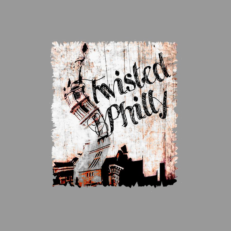 Men's Twisted Philly Logo by TwistedPhillyPodcast's Shop