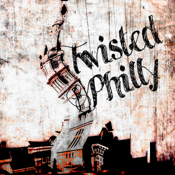 TwistedPhillyPodcast's Shop Logo