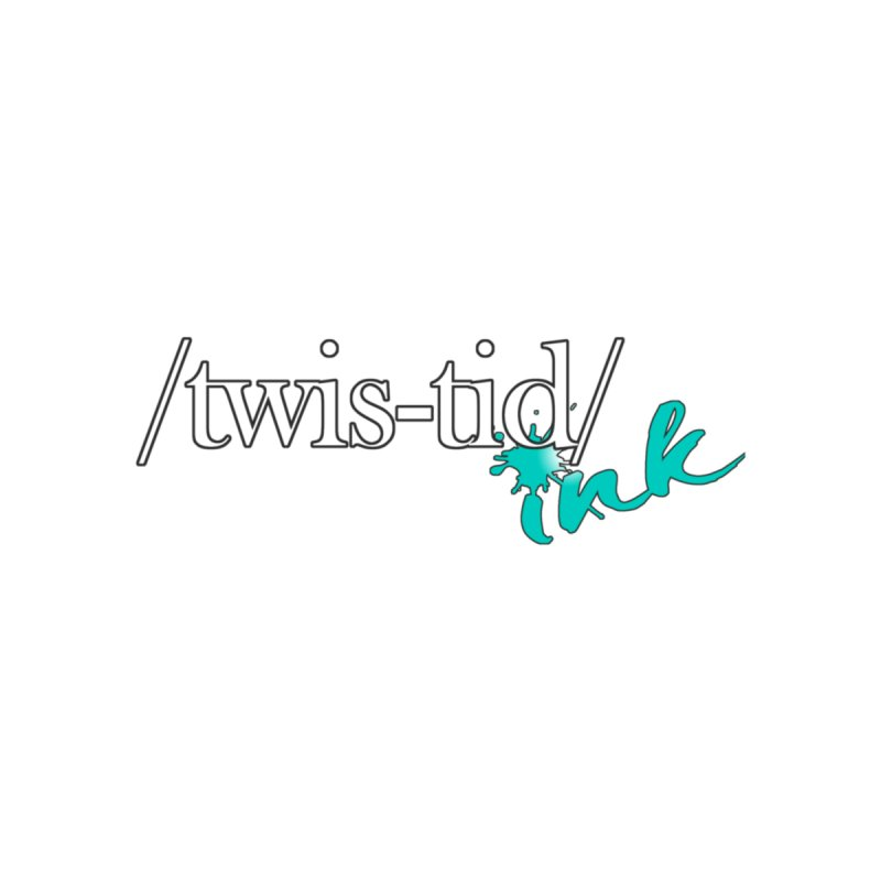 Twistid teal Accessories Skateboard by Twistid ink's Artist Shop