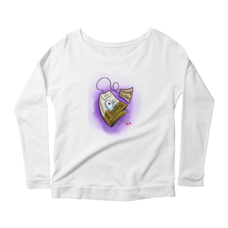 Twistid Tea shirt Women's Longsleeve T-Shirt by Twistid ink's Artist Shop