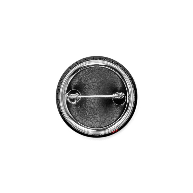 Twistid Space Accessories Button by Twistid ink's Artist Shop