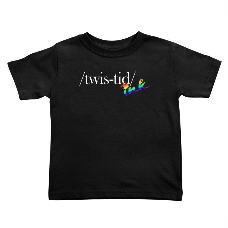 Kids None by Twistid ink's Artist Shop