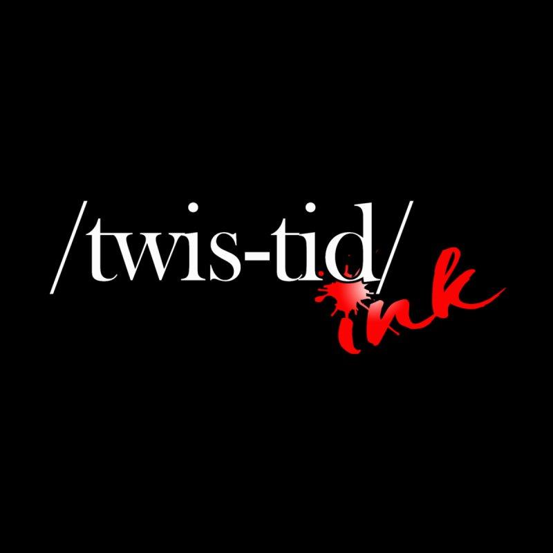 Twistid Ink logo Women's T-Shirt by Twistid ink's Artist Shop