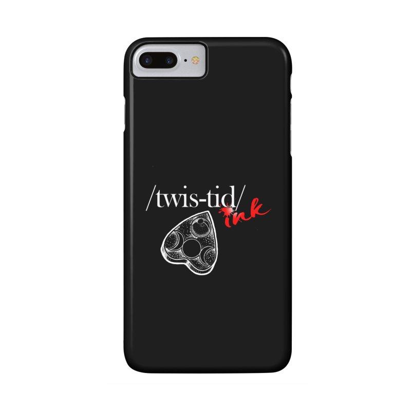 Ouija 2 Accessories Phone Case by Twistid ink's Artist Shop
