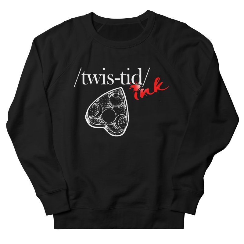 Ouija 2 Men's Sweatshirt by Twistid ink's Artist Shop