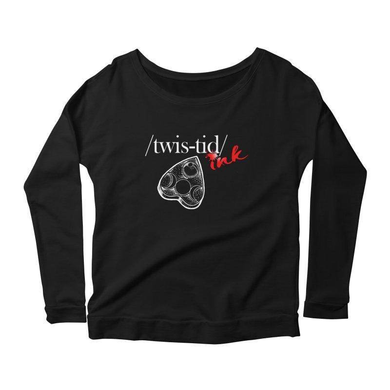 Ouija 2 Women's Longsleeve T-Shirt by Twistid ink's Artist Shop