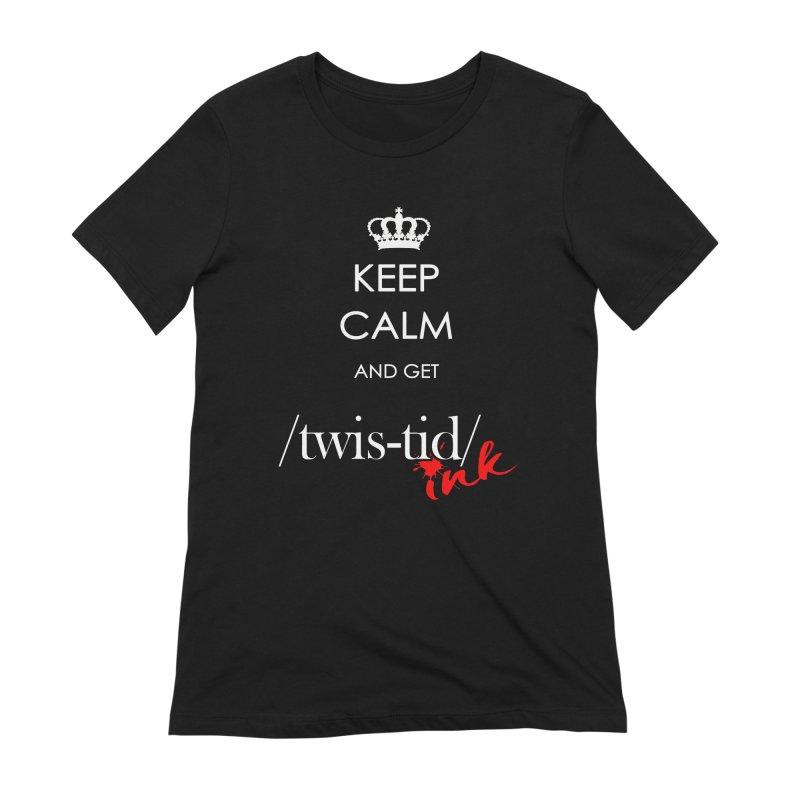 KCGT Women's T-Shirt by Twistid ink's Artist Shop