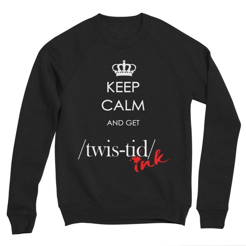 KCGT Women's Sweatshirt by Twistid ink's Artist Shop