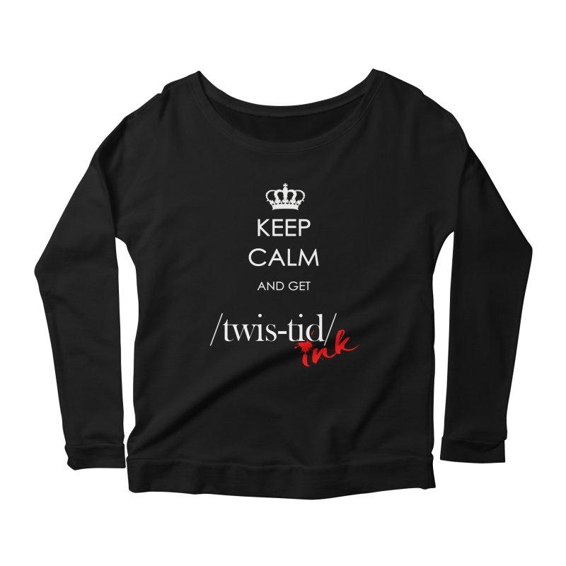 KCGT Women's Longsleeve T-Shirt by Twistid ink's Artist Shop