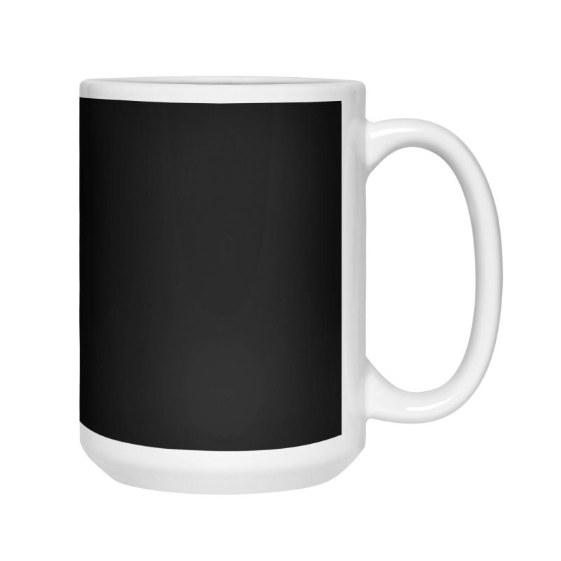 Twistid Ink White Accessories Mug by Twistid ink's Artist Shop