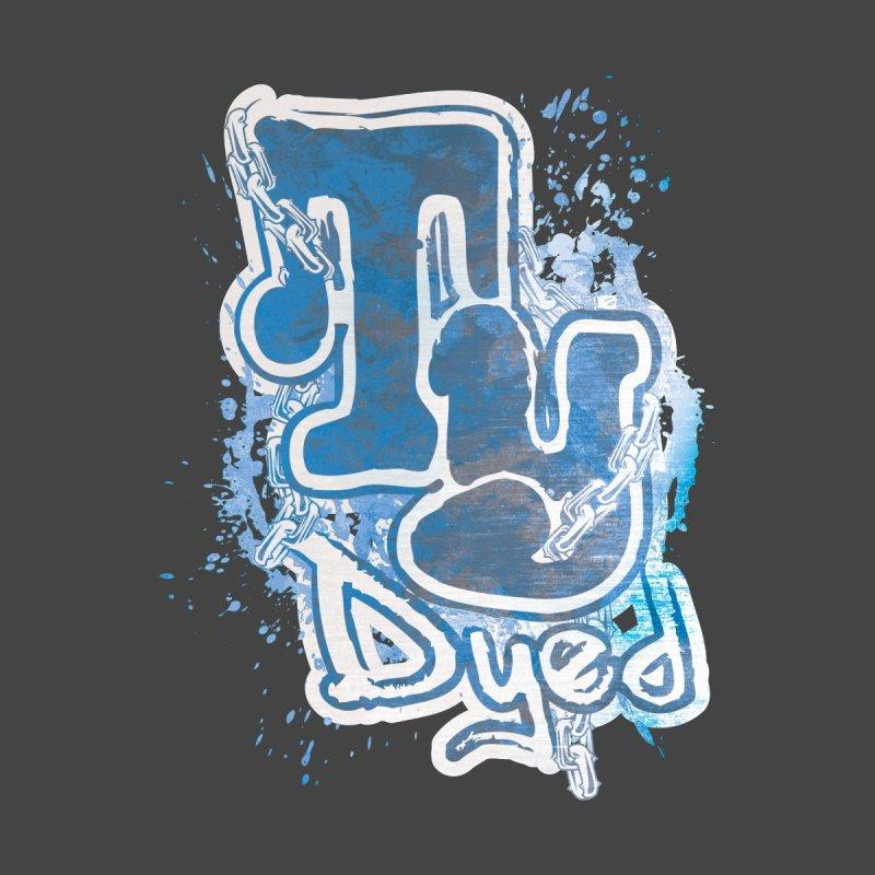 TyDyed (Blue) by TyDyed Art
