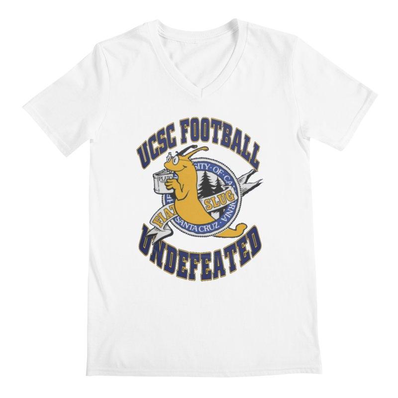 UCSC Slug Football Men's  by UCSCfootball's Artist Shop