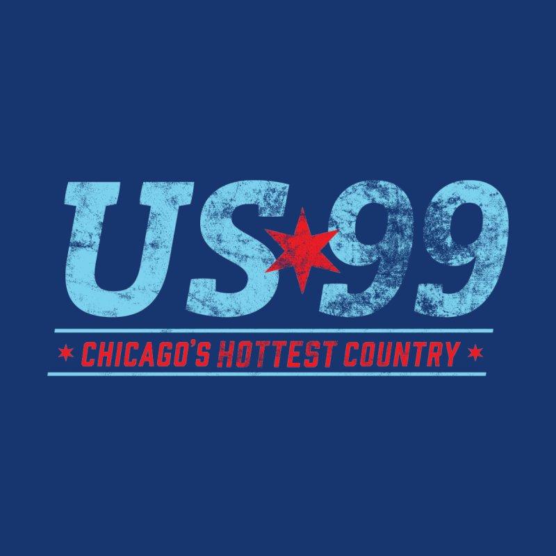 US99 Stamp Home Blanket by US99's Artist Shop