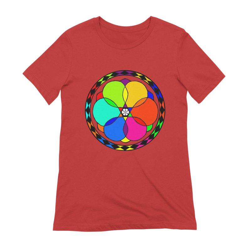 UGOVI Max - Transparent Women's Extra Soft T-Shirt by Ugovi Artist Shop