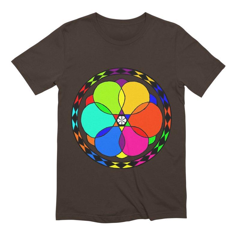 UGOVI Max - Transparent Men's Extra Soft T-Shirt by Ugovi Artist Shop
