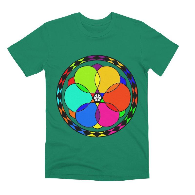 UGOVI Max - Transparent Men's Premium T-Shirt by Ugovi Artist Shop