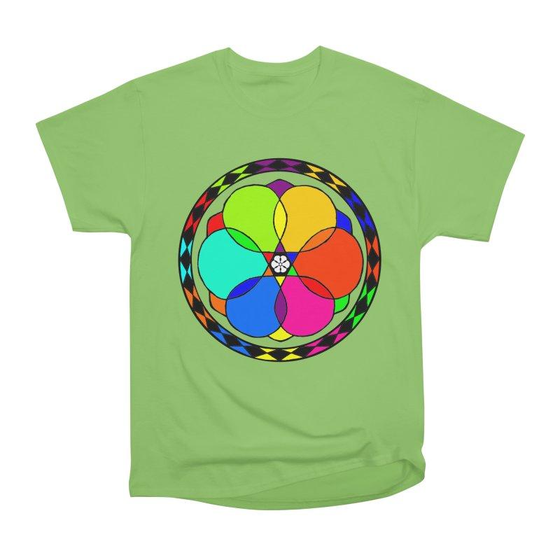 UGOVI Max - Transparent Women's Heavyweight Unisex T-Shirt by Ugovi Artist Shop