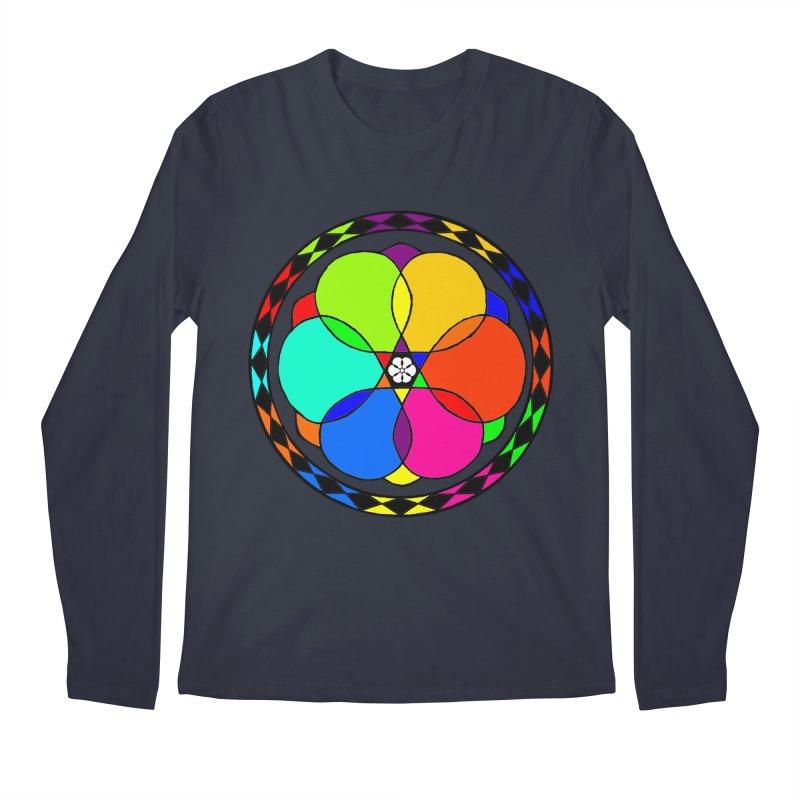 UGOVI Max - Transparent Men's Regular Longsleeve T-Shirt by Ugovi Artist Shop
