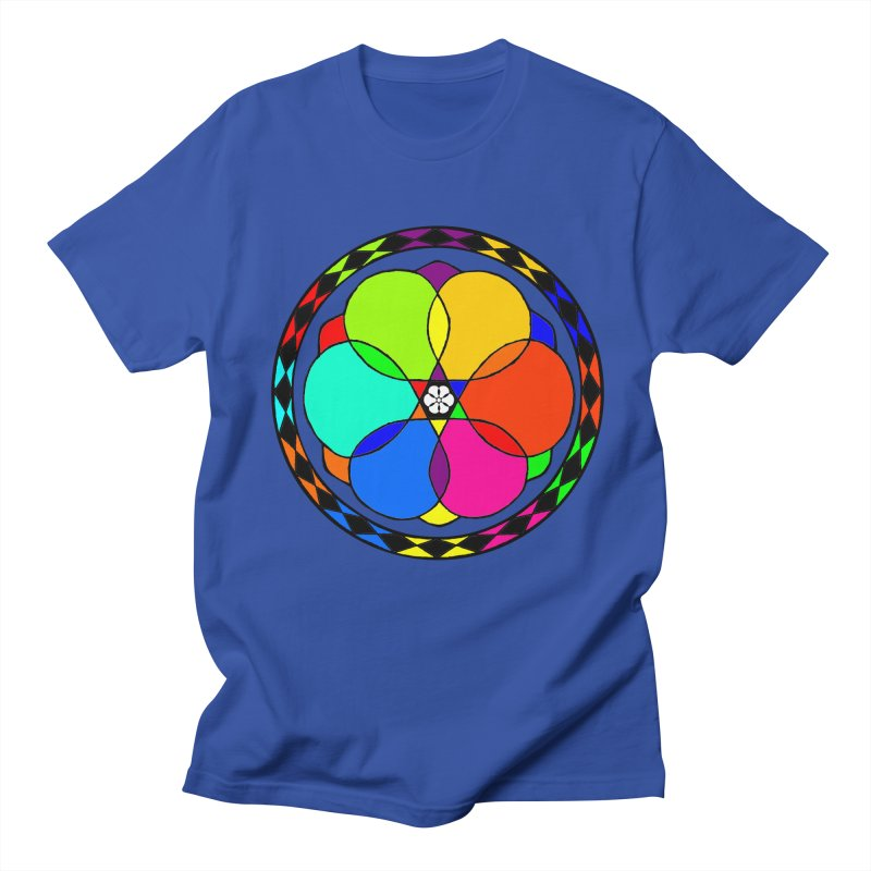 UGOVI Max - Transparent Men's Regular T-Shirt by Ugovi Artist Shop