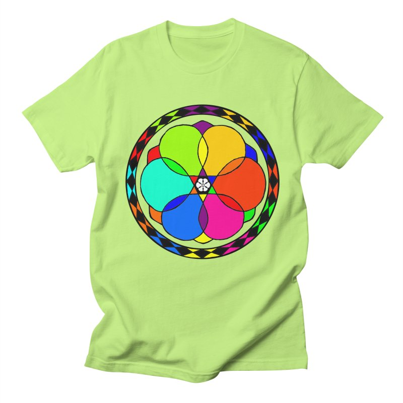 UGOVI Max - Transparent Women's Regular Unisex T-Shirt by Ugovi Artist Shop
