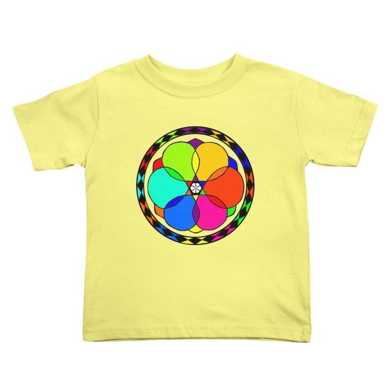 UGOVI Max - Transparent Kids Toddler T-Shirt by Ugovi Artist Shop