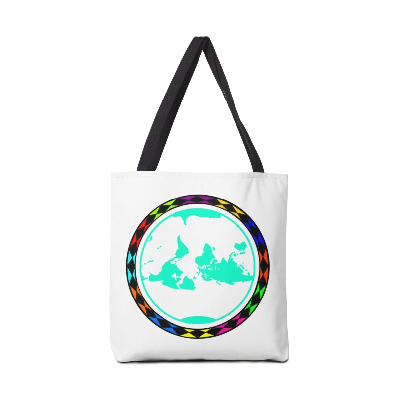 New Vision UN - Max Accessories Tote Bag Bag by Ugovi Artist Shop