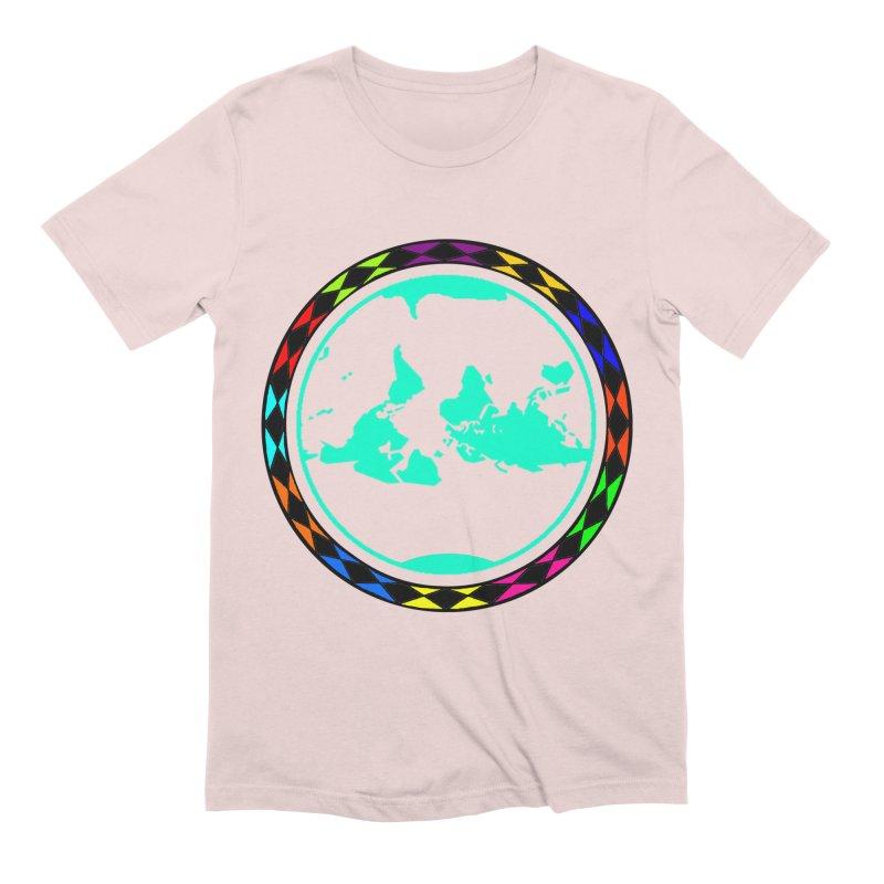 New Vision UN - Max Men's Extra Soft T-Shirt by Ugovi Artist Shop