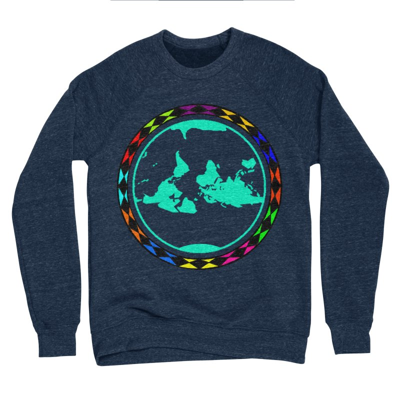 New Vision UN - Max Men's Sponge Fleece Sweatshirt by Ugovi Artist Shop