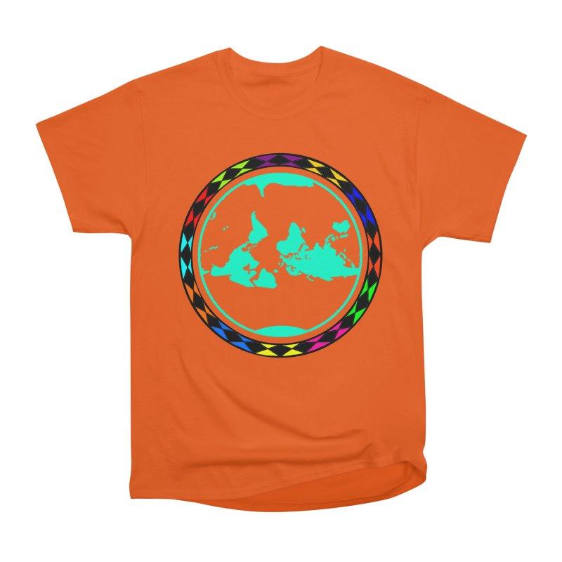 New Vision UN - Max Women's Heavyweight Unisex T-Shirt by Ugovi Artist Shop