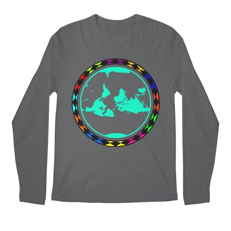 New Vision UN - Max Men's Regular Longsleeve T-Shirt by Ugovi Artist Shop