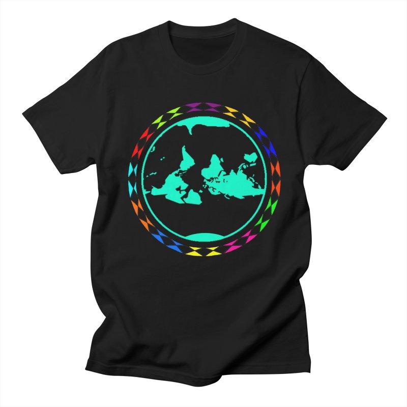 New Vision UN - Max Women's Regular Unisex T-Shirt by Ugovi Artist Shop