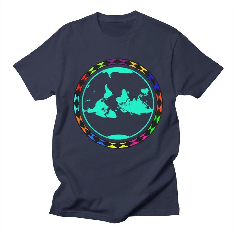 New Vision UN - Max Men's Regular T-Shirt by Ugovi Artist Shop