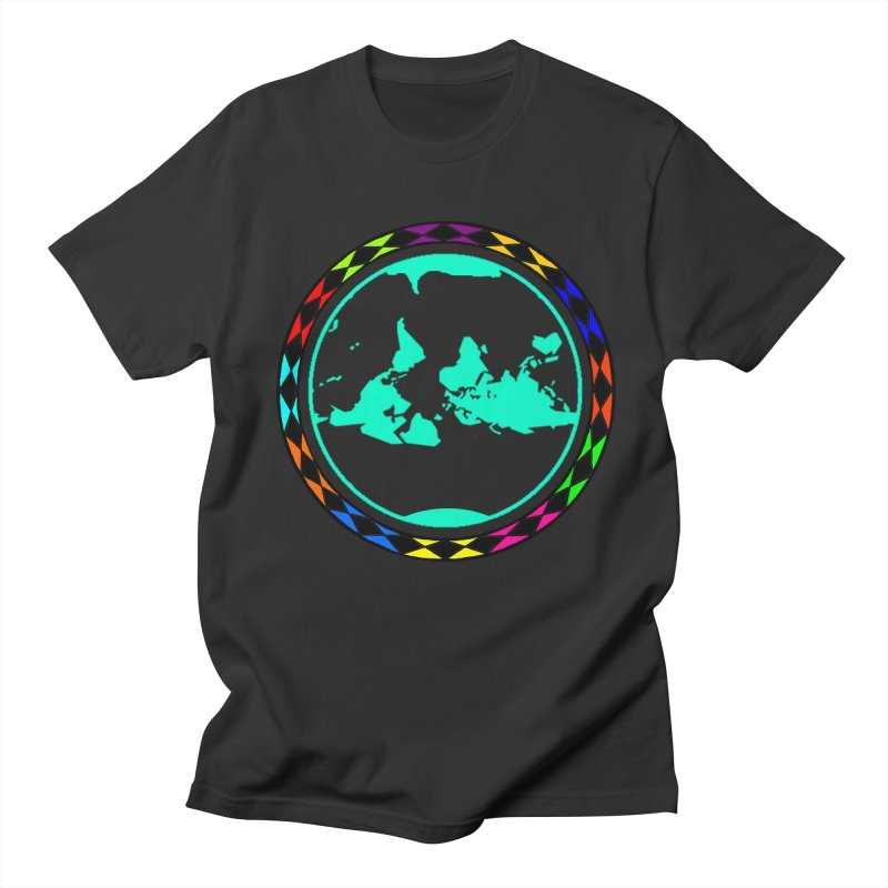 New Vision UN - Max Women's Regular Unisex T-Shirt by Ugovi Artist Shop